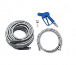 110003833 Griff accessories kit